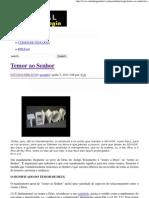 Temor ao Senhor _ Portal da Teologia.pdf
