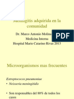 Meningitis Adquirida en La Comunidad - Copia