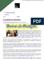 O espírito do anticristo _ Portal da Teologia.pdf