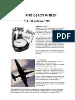 954la Crisis de Los Misiles - Clase 5