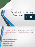 Starbuck