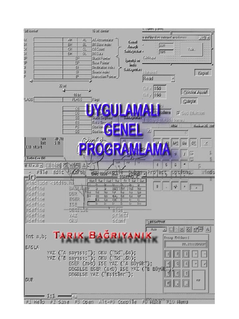 Programlama dili c (s)