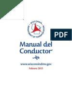 Manual Del Conductor S-handbook