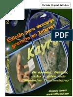 Libro KAYROS