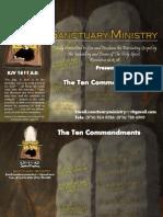 The Ten Commandment