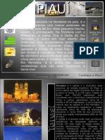 Conheça o Piauí
