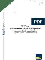 SISPAG - CNAB