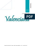 Valenciana 11