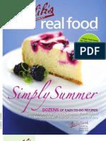 Sendik's Real Food - Summer 2006
