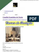 Concílio Ecumênico de Trento _ Portal da Teologia.pdf