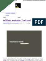 O Método Apologético Tradicional _ Portal da Teologia.pdf
