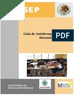 Guia Autoformacion Matematicas