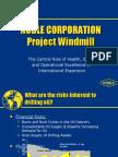 Noble Corporation Business Case Slides -- Robert W. Campbell Award