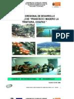 Plan Microregional de Desarrollo Sustentable de Francisco i Madero