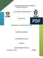 Unidad i Inversion en Activos No Circulantes en Propiedades