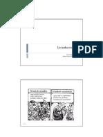 Epistemologia - Metodos inductivos