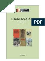 Ethno Musik o Logie