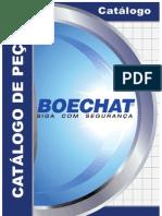 Catalogo Boechat Novo