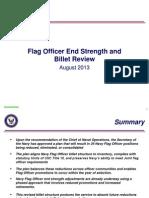 Latest Future Flag Forecast Brief