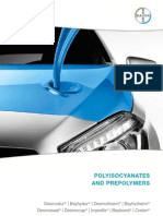 5-MS00063645 Polyisocyanates Prepolymers SF05 0313 MA