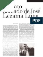 José Lezama retrato_hablado