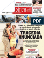 Diario Critica 2008-08-21