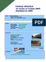 Campus de Verano en Coslada 2009 FINAL[1]