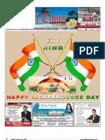 FijiTimes_August 16 2013