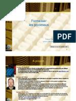 0-Formalisation Des Processus