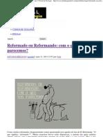 Reformado ou Reformando_ com o que nos parecemos_ _ Portal da Teologia.pdf