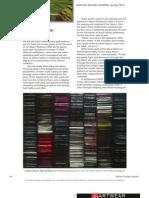 Jan Myers-Newbury-Surface Design Journal