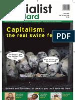 Socialist Standard June 2009