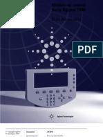 HPLC manual en español