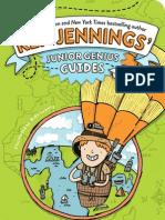 Ken Jennings' Junior Genius Guides