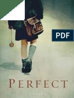 Perfect - Rachel Joyce (Excerpt)