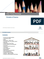Principles of Prepress