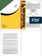 Prospektus Awal IPO PT Multipolar Technology Tbk