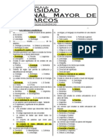 Lenguaje y Literatura 07 LAS CIENCIAS LINGUISTICAS Y LITERATURA ESPAÑOLA