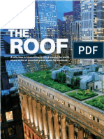 environment - green roofs, national geographic 2009