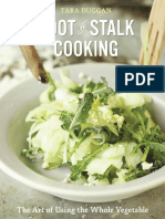 Root-to-Stalk Cooking by Tara Duggan - Recipes
