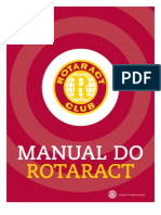 Manual Do Rotaract - Novo