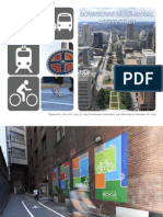 Final Downtown St. Louis Multi Modal Access Study Document