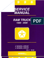1996 Dodge Ram Service Manual (1)