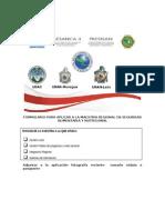 Solicitud Ingreso Maestria en Seguridad Alimentaria Nutricional