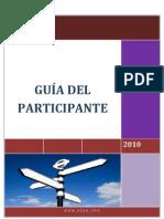 Guia Del Participante EDP 2010