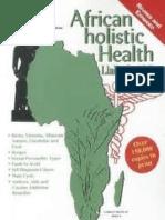 African Holistic Health - Llaila o Afrika PDF