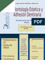 Promo Odontología Estética