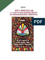 Ophiel - Arte y Practica de la Visualizacion Creativa