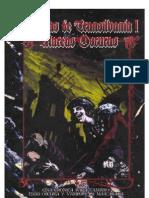 Vampiro Edad Oscura - Cronicas de Transilvania I