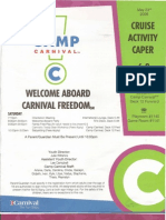 Freedom Camp Carnival